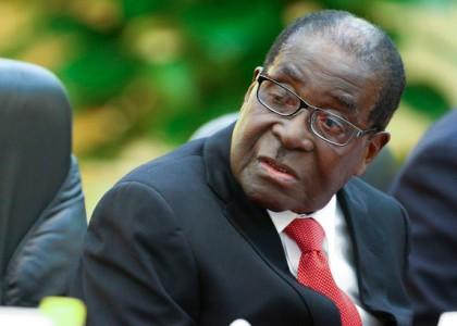 В Зимбабве сторонники президента обрадовались победе Трампа. Параллели излишни.