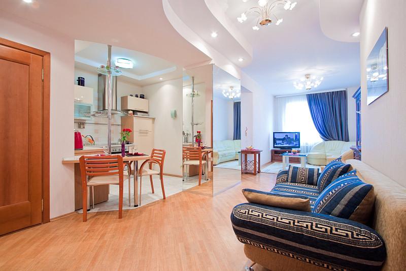 Как купить квартиру в петроградском районе Санкт-Петербурга