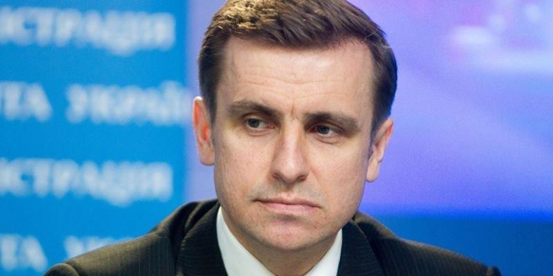 Елисеев настаивает на выполнении обязательств со стороны ЕС