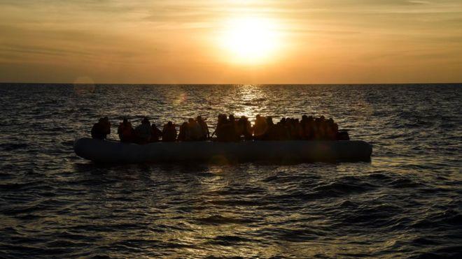 Популярный борец утонул, пытаясь нелегально попасть в Италию