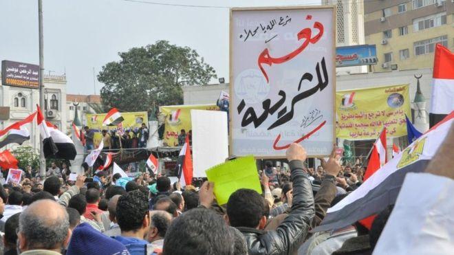 ООН подсчитала убытки от «Арабской Весны»
