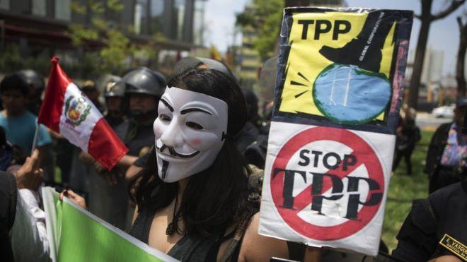 Новое торговое соглашение может появиться вопреки желаниям США