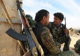 В Сирии впервые погиб американский военнослужащий