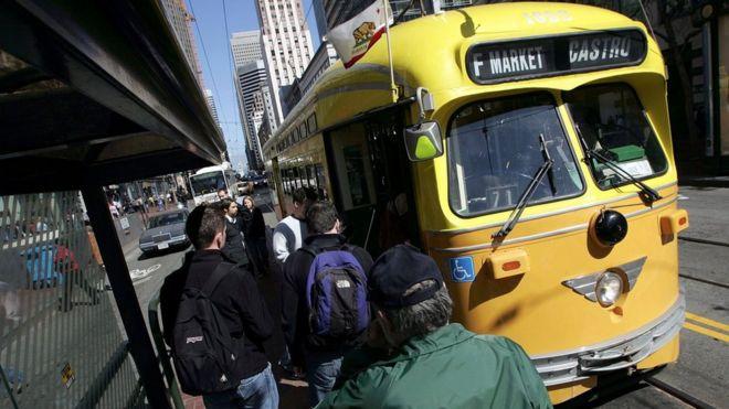 В Сан-Франциско хакер взломал транспортную систему города