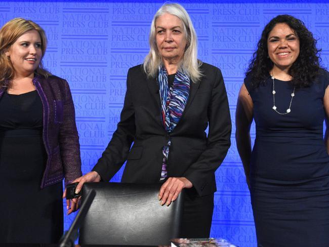 В Австралии прошла конференция на тему насилия в семьях аборигенов