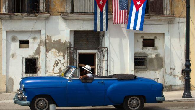 Трамп сделает Кубу свободной вновь