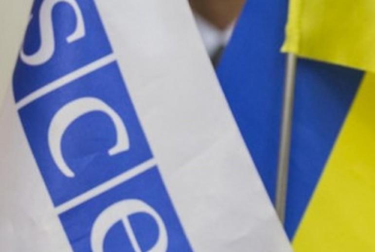 ОБСЕ зафиксировал рост нарушений перемирия на Донбассе