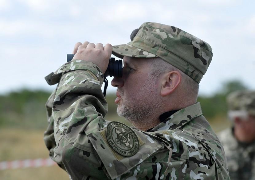 Украинская армия получила на вооружение новые минометы