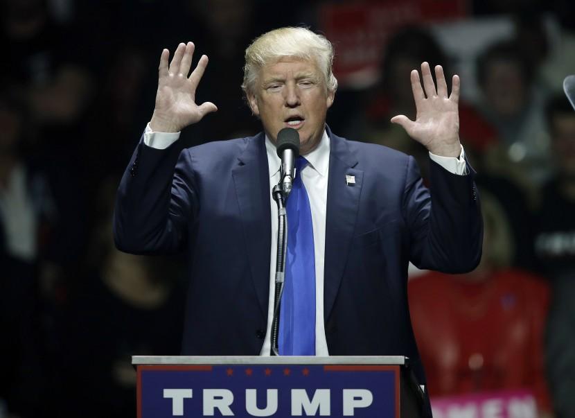 После победы Трампа российские акции резко подешевели