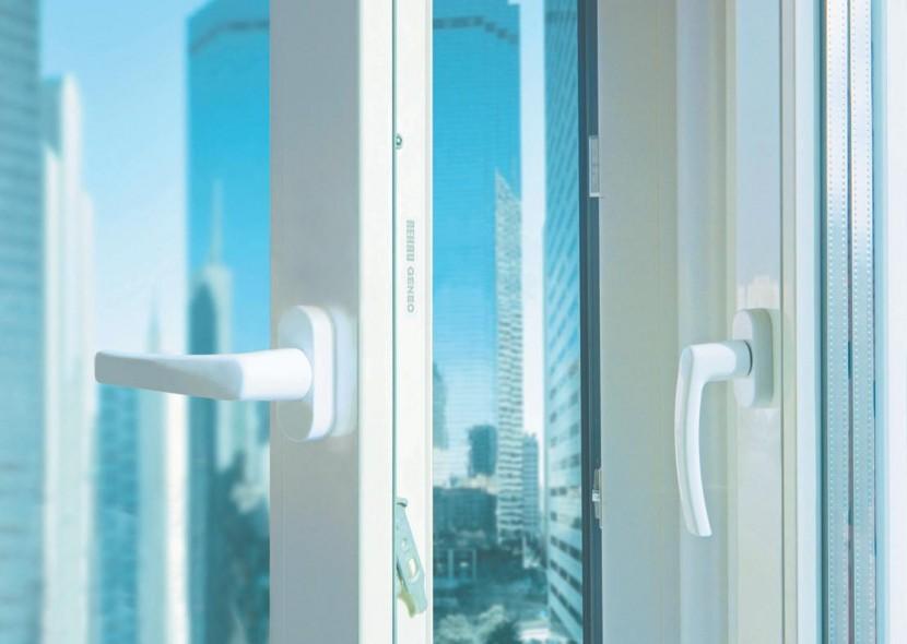 Качественные окна ПВХ от лучших производителей