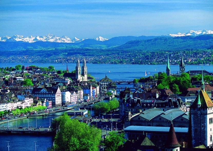 Швейцария-Украина: либерализация визового режима