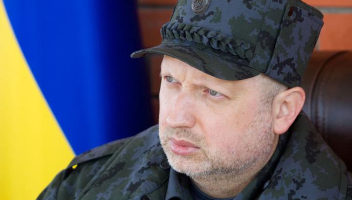 ВС Украины проведут ракетные испытания над Черным морем
