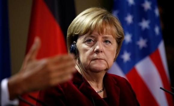 Ангела Меркель намерена остаться на посту федерального канцлера