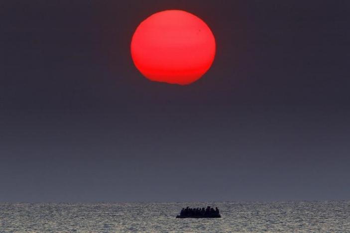 МВД Германии призывает изменить политику в отношении мигрантов
