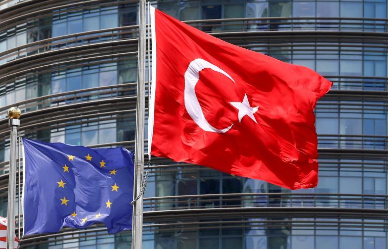 ОтказЕС ототмены виз для Турции будет ошибкой Эрдогана, объявил Юнкер
