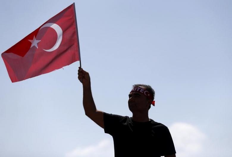 Правительство Турции сместило с должностей 291 членов морского флота