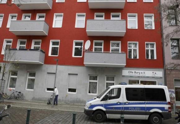 Немецкие власти начали охоту за группой «Истинная Религия»
