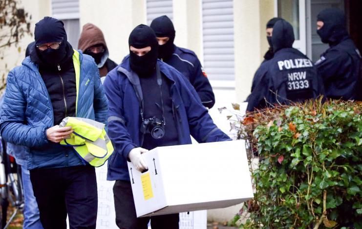 Антитеррористическая операция