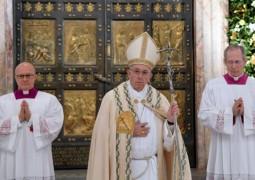 Папа Римский изменил подход к прощению греха аборта