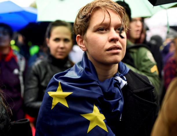 Brexit невозможен без одобрения британского парламента