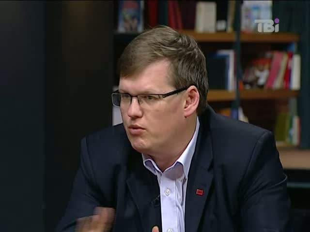 Ситуация вОдесской области вызывает опасение — Павел Розенко