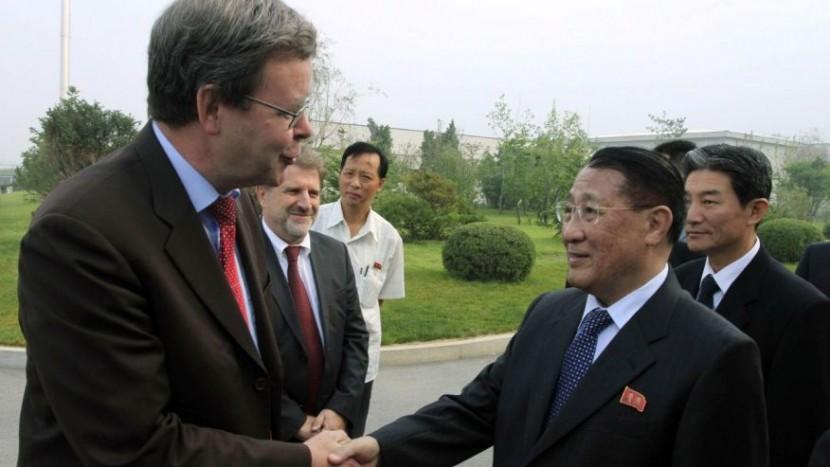 Северокорейский дипломат разочарован в режиме Ким Чен Ына