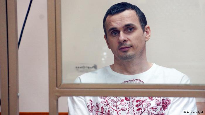 Оппозиция ПЕП-центра призывает смягчить наказание для Сенцова