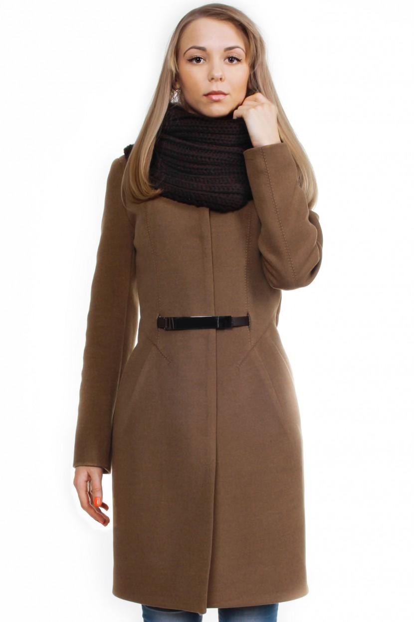 Женское пальто по отличной цене и качеству!