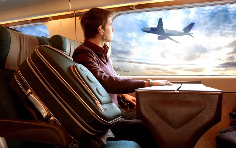 Багаж в путешествии — как быть?