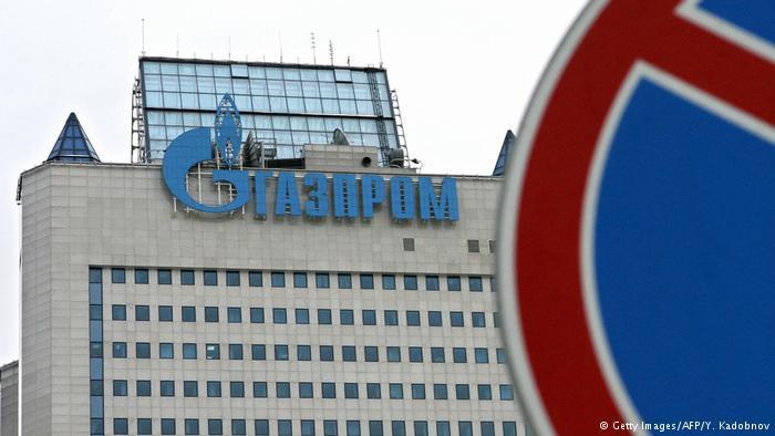 В Украине может разгореться очередной газовый кризис