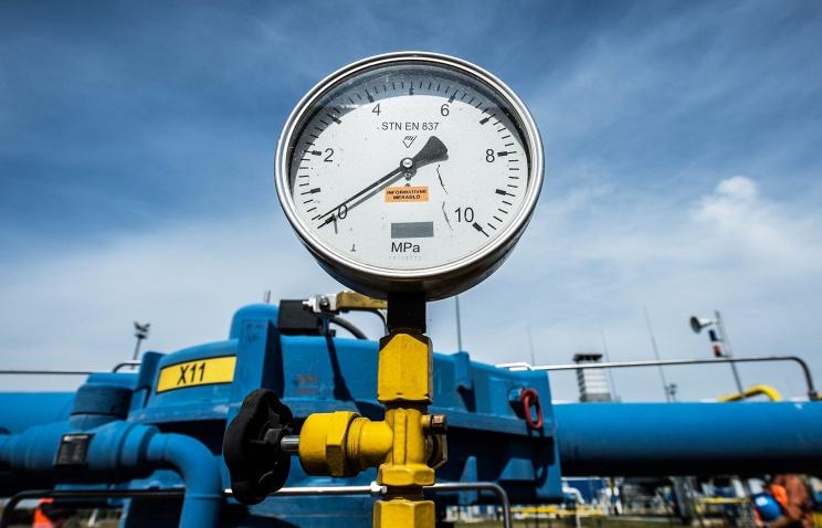 Первый тур «газовых переговоров» завершился неудачей