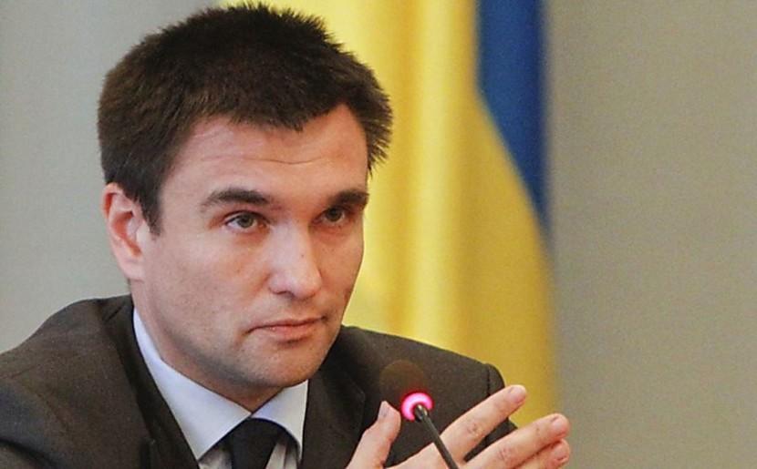 Безвизовый режим для Украины: Климкин говорит о необходимости давления
