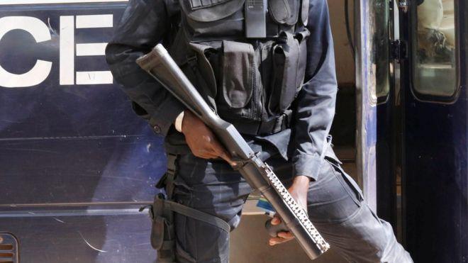 Политическая ситуация в Гамбии продолжает накаляться