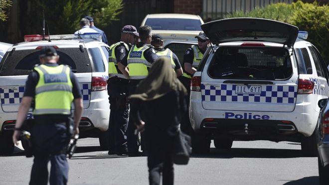 В Австралии полиция предотвратила крупный теракт