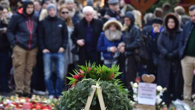 ВИталии прошли обыски вдомах, где мог проживать «берлинский террорист»