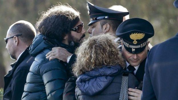 Подозреваемый ватаке вБерлине хотел бежать вТунис через Сицилию