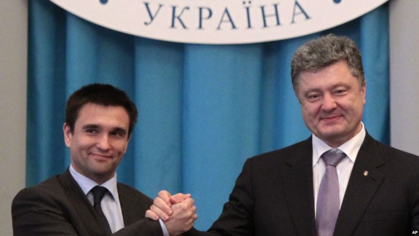Украина достигла завершающего этапа Соглашения об ассоциации
