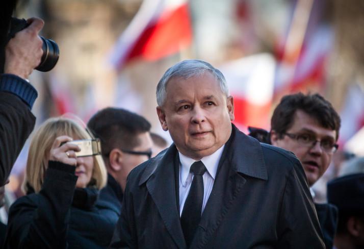 В Польше расширилось ограничение СМИ на освещение работы парламента