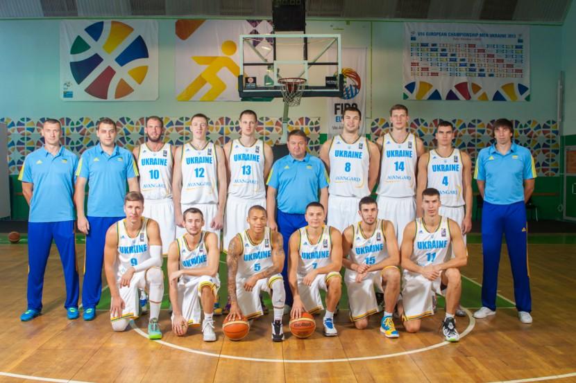Весной 2017 года в Украине состоится баскетбольный Матч всех Звезд