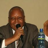 В Эфиопии арестован видный оппозиционный политик