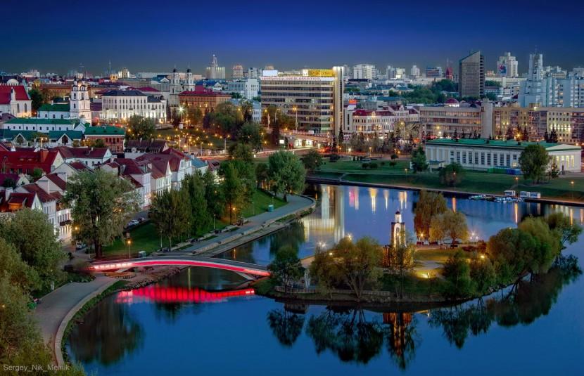Лучшие туры и гиды в Минск!