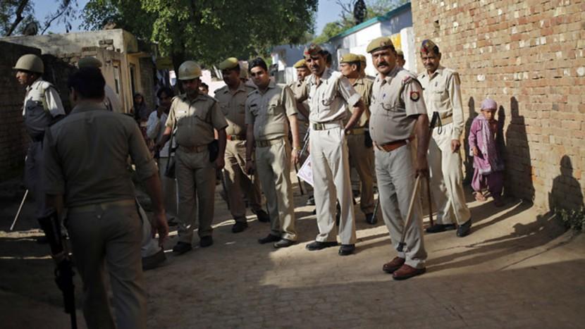 Индийская полиция арестовала подозреваемых в изнасиловании туристки из США