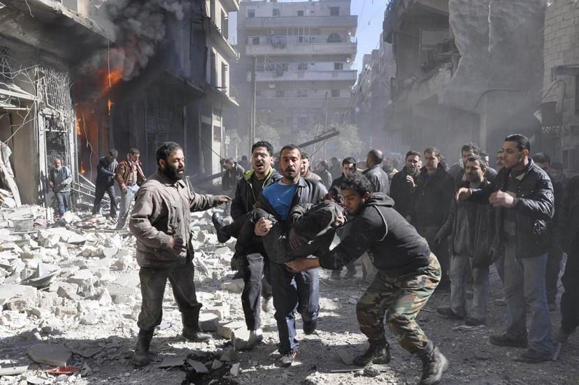 Подтверждена смерть одного из крупных фигур в структуре ИГ в Сирии