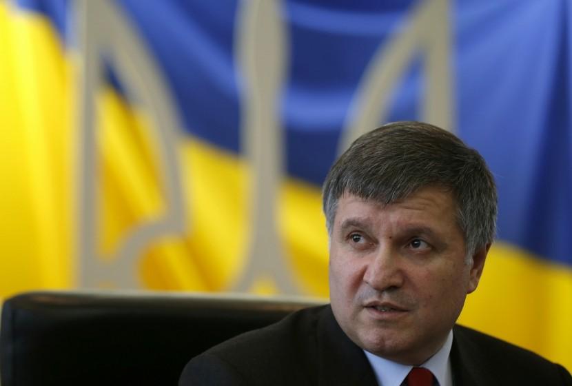 «Автомайдан» требует сместить Авакова с должности