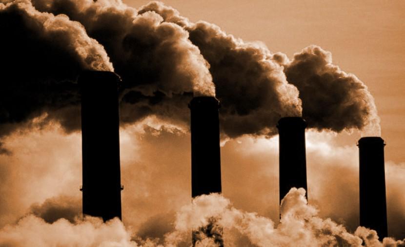 Австралия не будет вводить налог за вредные выбросы в атмосферу