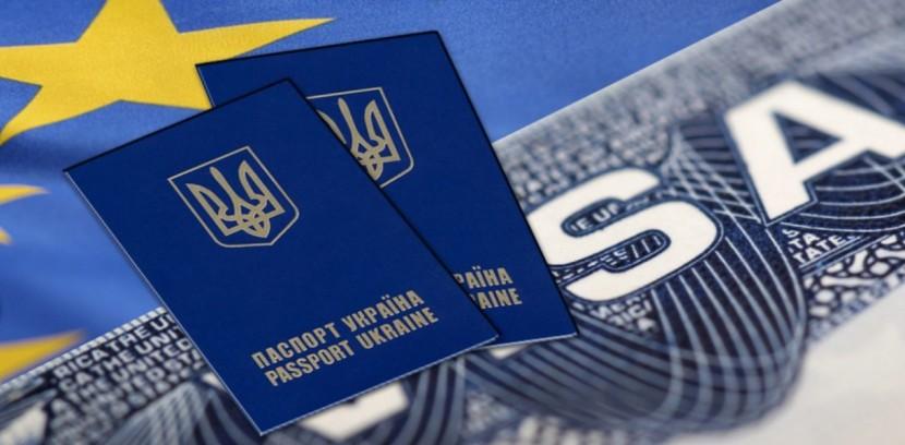 Европарламент рассмотрит вопрос о безвизовом режиме для Украины