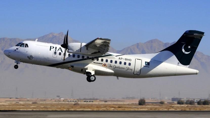 В пакистанской авиакатастрофе погибло 40 человек