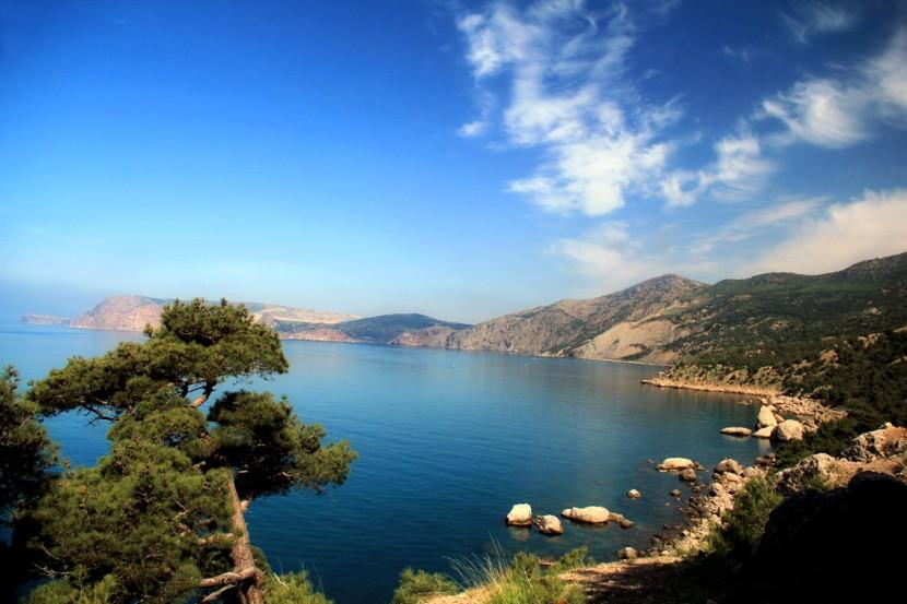 Организуйте себе лучший крымский отдых!