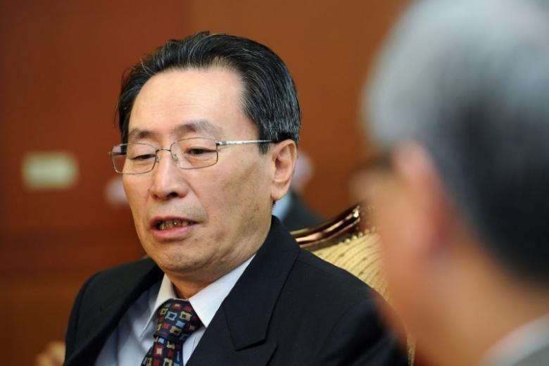 Китай отказывается устанавливать односторонние санкции в отношении КНДР