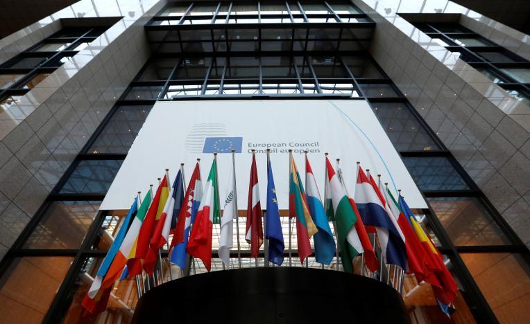 Тереза Мэй переговорит с британскими партнерами в Брюсселе